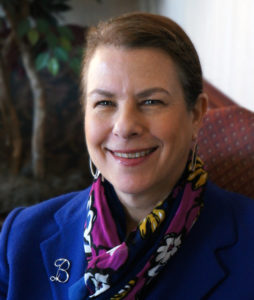 Barbara Horstmeyer