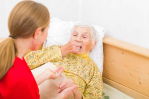 dietary and counseling therapies
