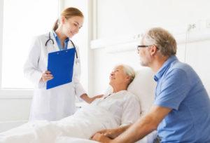 hospice medical director