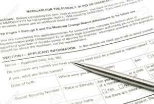 Medicaid and hospice care